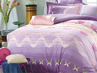 安睡宝家访床品系列