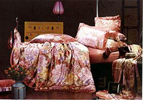 基梵家纺产品展示