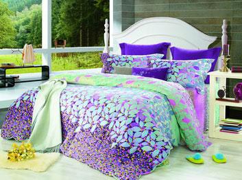 依诺雅家纺产品展示
